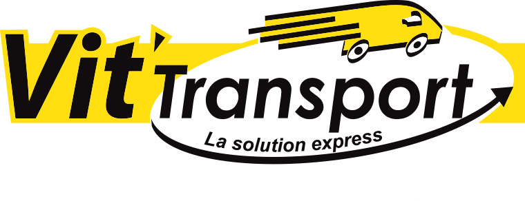 Vit Transport la solution express, Rennes, Saint-Malo, Lorient